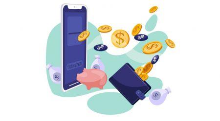 Cara Mendaftar dan Menyetor Uang di Binarycent