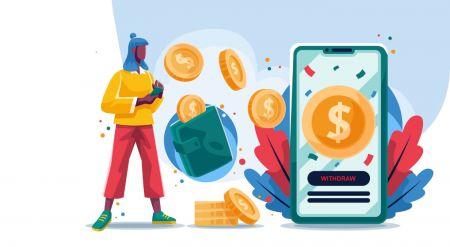 Cara Membuka Akun dan Menarik Uang di Binarycent