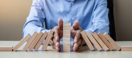 Perdagangan Risiko Minimal di Binarycent