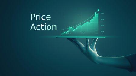 كيفية التداول باستخدام حركة السعر في Binarycent