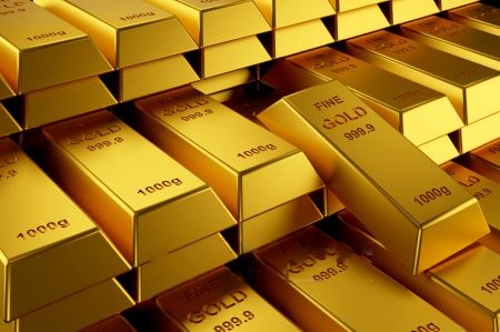 A simple and effective strategy to trade Gold at Binarycent