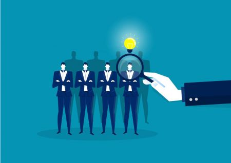4 tipe trader yang akan Anda temui di Binarycent